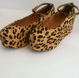 Jeffrey Campbell Beebee Shoes